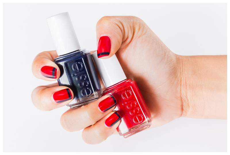 Product Photography | Essie Nail Collection