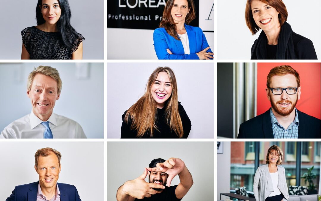 Business Headshots |  Is your profile photo authentic?